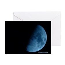 Blue Moon Greeting Cards (Pk of 20)
