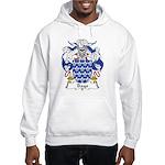 Bayo Family Crest Hooded Sweatshirt