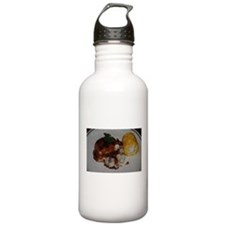 Barbecue Chicken and C Water Bottle