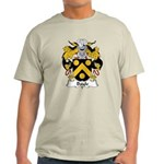 Bayle Family Crest Light T-Shirt
