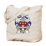 Bayer Family Crest Tote Bag