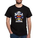 Bayer Family Crest Dark T-Shirt