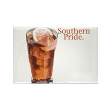Sweet Tea = Southern Pride Rectangle Magnet