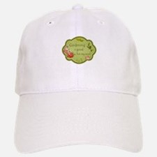 Gardening is good for my soul Baseball Baseball Baseball Cap