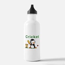 Cricket Penguin Water Bottle