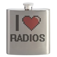 Unique Radio stations Flask