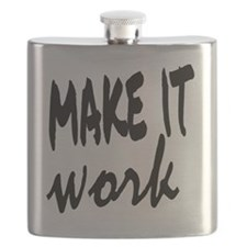 Make it Work Flask
