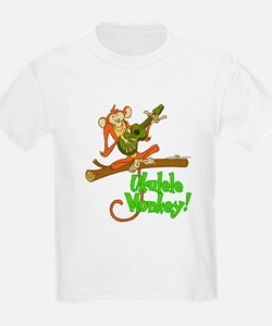 Cute Ukelele T-Shirt