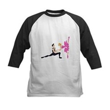 BALLET COUPLE Baseball Jersey