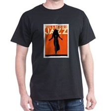 Fillmore Jazz T-Shirt