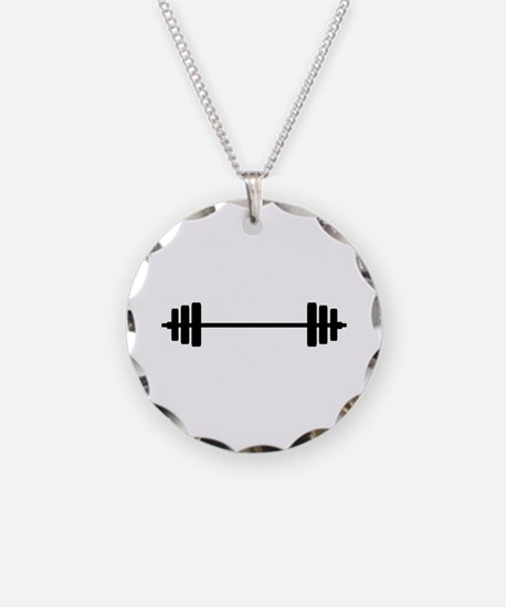 WEIGHTS Necklace