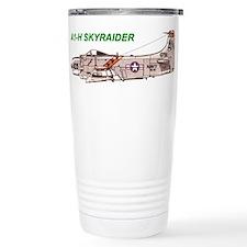 Cute Sky Travel Mug