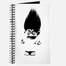 Cute Troll Journal