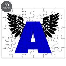 Angel Wing Puzzle