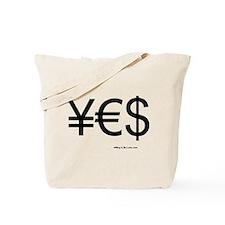 Millionaires Tote Bag