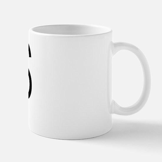 moneyblack2 Mugs