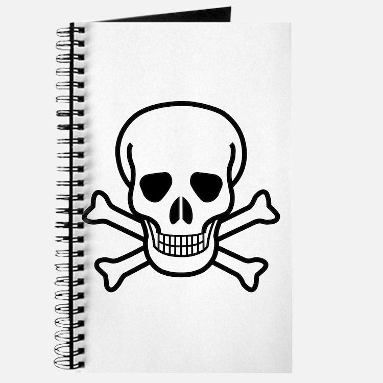 Skull and Bones Journal