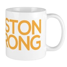 Boston Strong Mugs