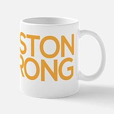 Boston Strong Mugs