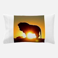 Lion of Judah Pillow Case