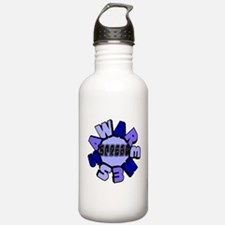 Spread Awareness Water Bottle