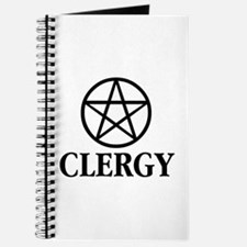 Wicca Clergy Journal