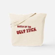 Ugly Stick Tote Bag