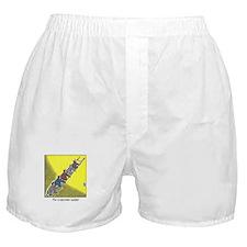 Cute Corporate parody Boxer Shorts