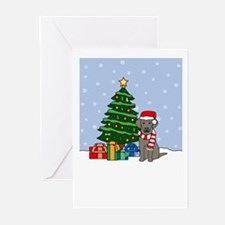 Howling Good Holiday Greeting Cards (Pk of 10)