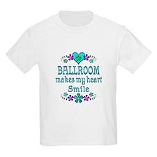 Ballroom Smiles T-Shirt