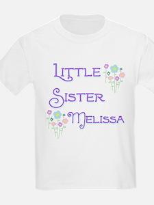 Little Sister Melissa T-Shirt