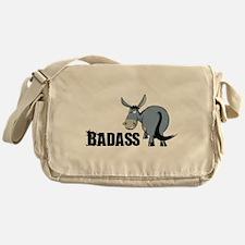 Badass Messenger Bag