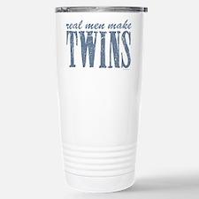 Dad twins Travel Mug