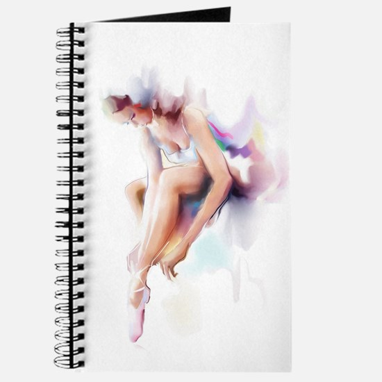 ballerina Journal