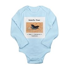Butterfly Power Gifts Body Suit