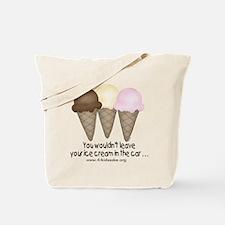 4 R Kid's Sake Tote Bag