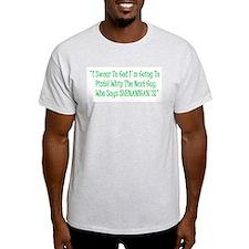 Cute Shenanigan T-Shirt