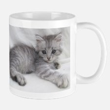 Unique Cat paintings Mug