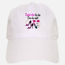 CHIC DENTAL ASST Baseball Baseball Cap