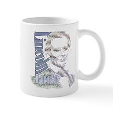 Lincoln 1860 Mugs