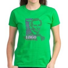 Lincoln 1860 T-Shirt