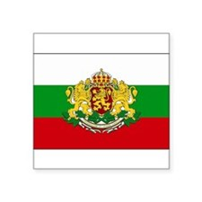 """Cool Country flags Square Sticker 3"""" x 3"""""""