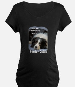 Border Collie-3 T-Shirt