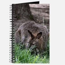 Cute Wallabies Journal