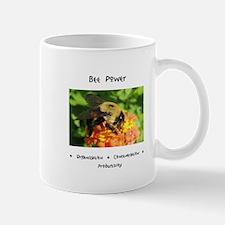 Bee Animal Medicine Mugs