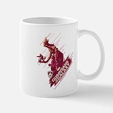 GOTG Guardians Team Comic Mug