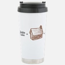 Cool Math Travel Mug