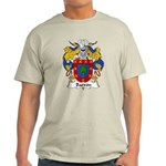 Barron Family Crest Light T-Shirt