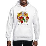 Barrio Family Crest Hooded Sweatshirt