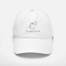 pumping.png Baseball Baseball Baseball Cap